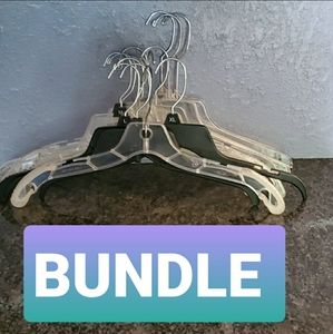 Hangers - group of 15